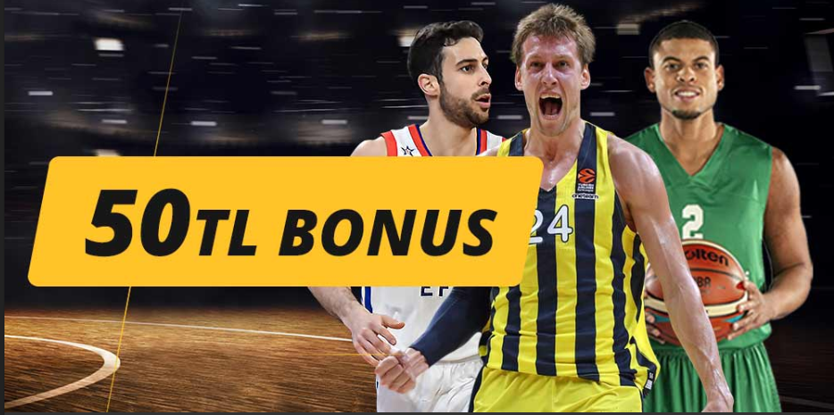 Mobil Bahis Euroleague Bonusu